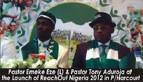 Nigerian Independence Day Celebration