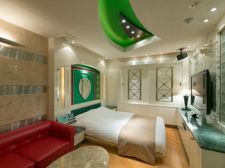 Tokyo HOTEL & SPA J-MEX Shinjuku Kabukicho ( - Adult Only) Japan, Asia Stop at HOTEL & SPA J-MEX Shinjuku Kabukicho ( - Adult Onl to discover the wonders of Tokyo. The hotel has everything you need for a comfortable stay. Service-minded staff will welcome and guide you at the HOTEL & SPA J-MEX Shinjuku Kabukicho ( - Adult Onl. Guestrooms are fitted with all the amenities you need for a good night's sleep. In some of the rooms, guests can find television in bathroom, compliment...