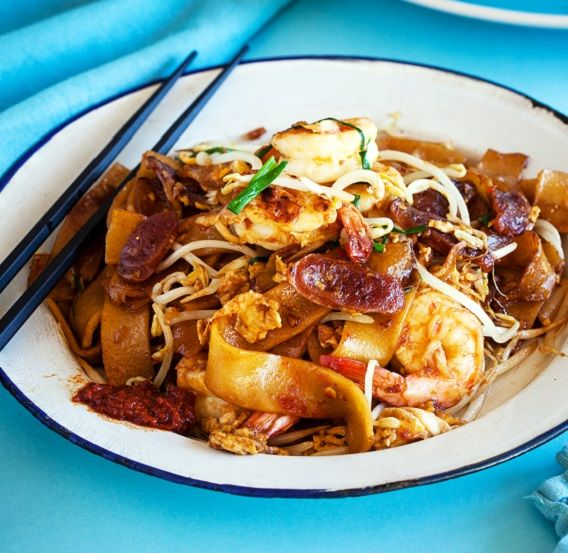 62 best malaysian food images on pinterest malaysian food asian billy laws malaysian char kway teow source malaysiakitchen malaysian foodeasy dinnersdinner forumfinder Choice Image