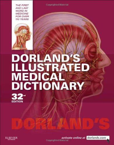 32 best xmas list images on pinterest being a nurse book cover dorlands illustrated medical dictionary 32e dorlands medical dictionary by dorland http fandeluxe Gallery