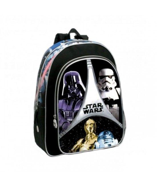 Ghiozdan Star Wars #cadouri #scoala #ghiozdan