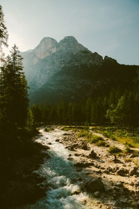 River - my most popular displate #travel #mountains #photography #hudolin #displate