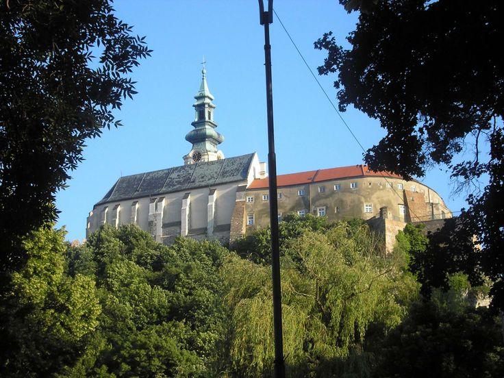 katedrala sv. Emerama - Nitra