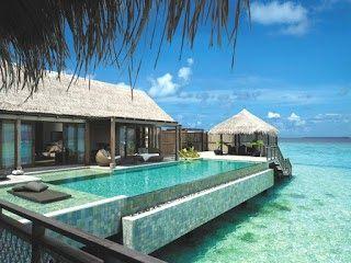 Kepulauan Maldives Ia merupakan pilihan terbaik untuk berbulan madu. Anda boleh melakukan pelbagai aktiviti seperti snorkeling berlayar diving dan juga makan malam yang romantis.  Cebu Filipina Jika anda berbulan madu anda boleh berlayar dengan kapal pesiar di Mactan Island atau menagamati ikan hiu di Oslob. Pulau-pulau kecil di sekitar Cebu sangat cantik lebih-lebih lagi untuk suasana yang romantis.  Bali Indonesia Ia bukan sahaja dikenali sebagai tempat berhibur malah ia sesuai untuk…