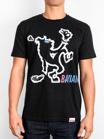 Baboon Basic Tee #streetwear
