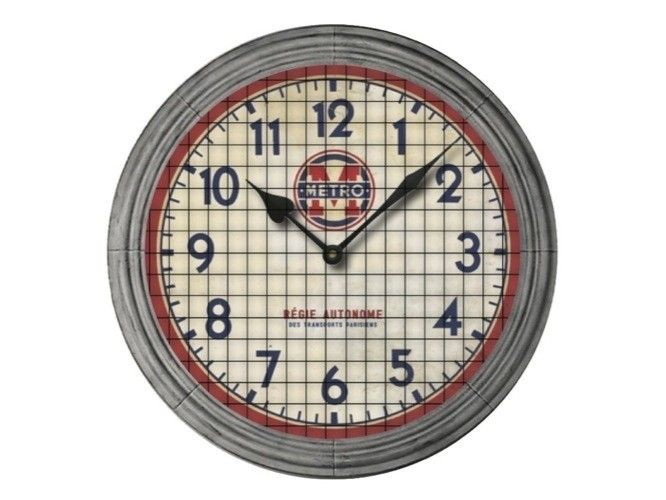 92 Best Large Wall Clocks 24 Quot To 60 Quot Images On Pinterest