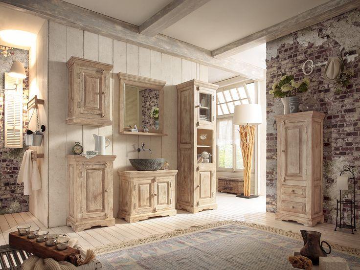16 best Łazienka \/ Bathroom images on Pinterest Wood, Bathroom - weie badmbel