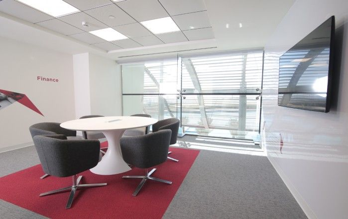 Martex Workstyle Projects: Babson College   Jeddah, KSA #office  #madeinitaly #design Part 48