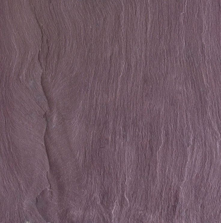 Welsh Heather Red Riven Slate