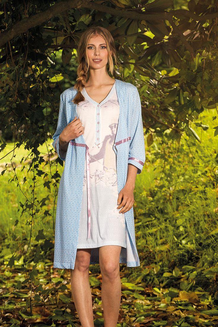 Because two is better than one #set #señoretta #sleepwear #softpallette #pastel