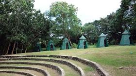 Boy Scout Grounds - Zamboanga City, Philippines