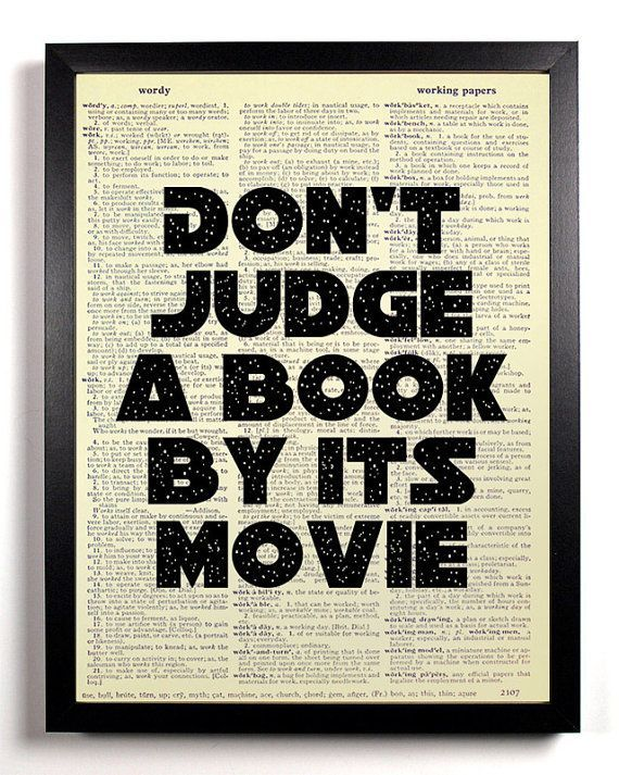 Book Quote Art Print, BOOK Art, Inspirational Quote Poster ...