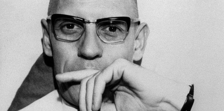 Pourquoi Michel Foucault est partout via Le Nouvel Observateur