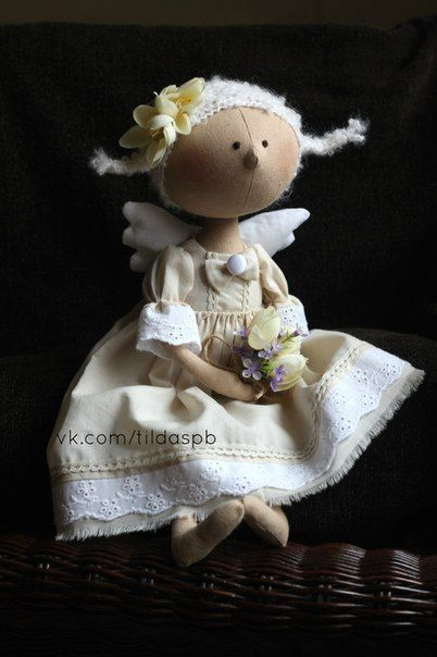 Кукла Тильда (СПб)/ Купить игрушку ручной работы's photos   206 photos   VK