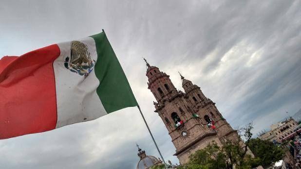 Vive morelia y su espect culo hoy en el natalicio del for Espectaculos mexico hoy