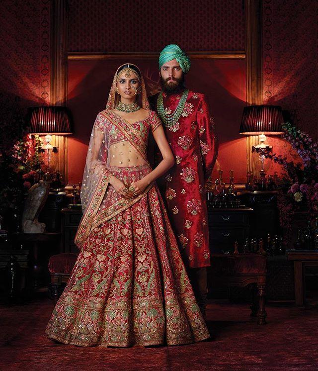 #Sabyasachi #Couture2016 #FIRDAUS #HeritageWeddings #CoutureWeek2016 #KishandasForSabyasachi #TheWorldOfSabyasachi @kishandasjewellery