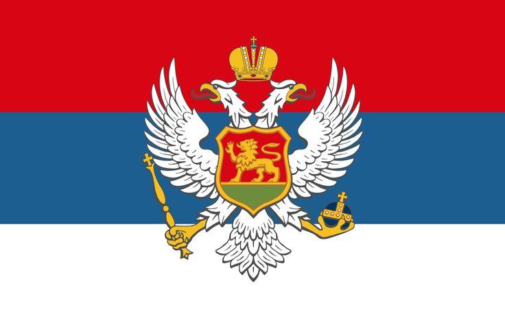 Reino de Montenegro  1910 - 1918