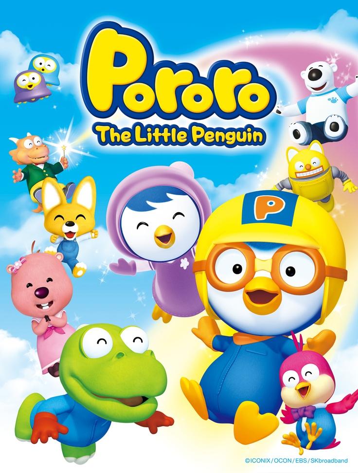 [뽀로로] 뽀롱뽀롱 뽀로로 / [Pororo] The Little Penguin ※ [사진제공_아이코닉스] 본 저작물의 무단전제 및 재배포를 금합니다. copyright ⓒ by ICONIX / All pictures can not be copied without permission.