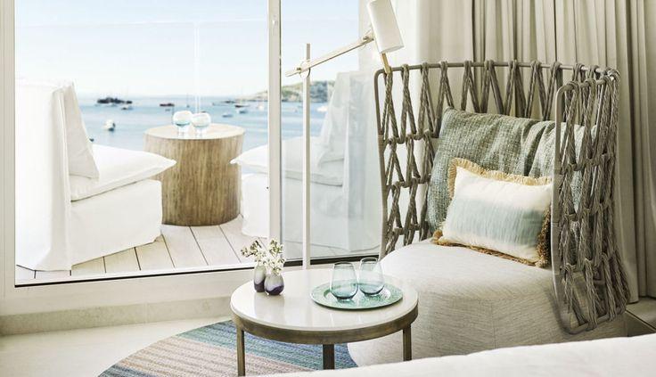 Nobu Hotel Ibiza Bay - Reviews, Photos & Rates - ebookers.com