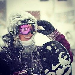 That'll be me! The season is soon!!