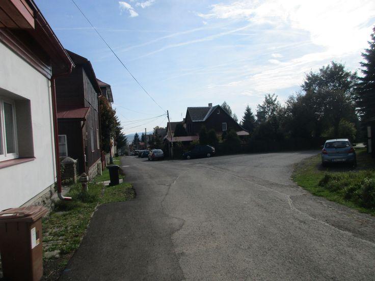 Abertamy - Karlovarský kraj