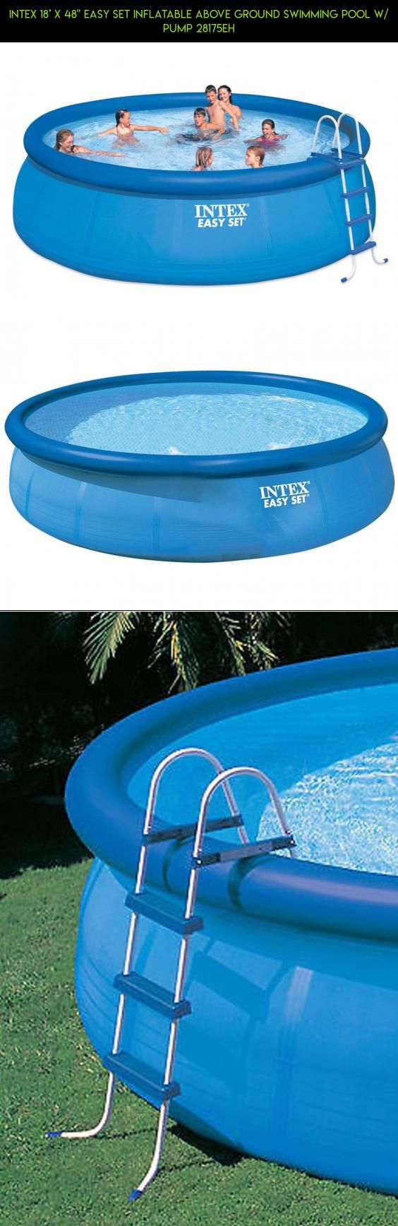25 Best Ideas About Intex Swimming Pool On Pinterest Pool Ideas Swimming Pool Decks And Pool
