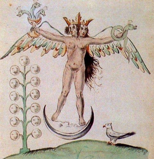 Androgino (Curiosità sconosciute)     Essere primordiale che aveva contemporaneamente organi maschili e femminili. Nella Storia di Adamo (1, 26) la Bibbia ci dice: « Iddio creò l'Uomo a Sua immagine, a immagine di Dio lo creò; lo creò maschio e femmina».   >>>>> CONTINUA >>>> http://www.enciclopedia-mondiale.com/2014/03/androgino-curiosita-sconosciute.html