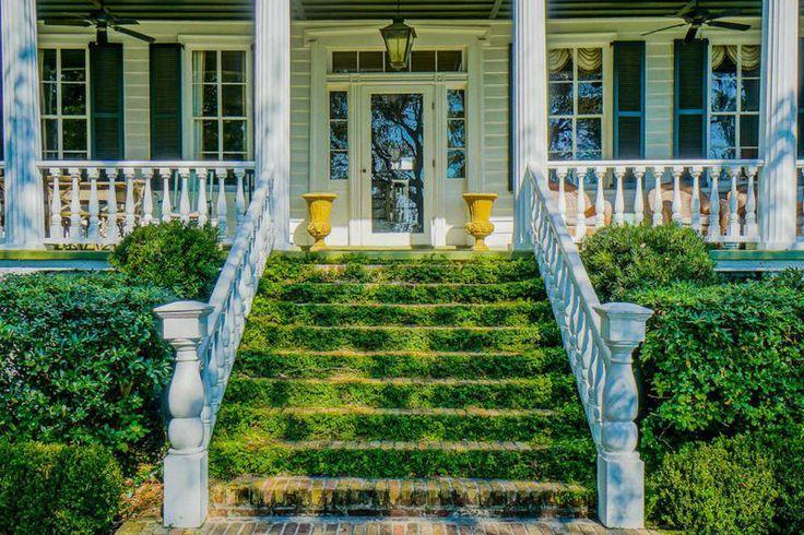 Джордж Mosse Стони Дом | CIRCA Старые дома | Старые дома для продажи и исторических Объекты недвижимости