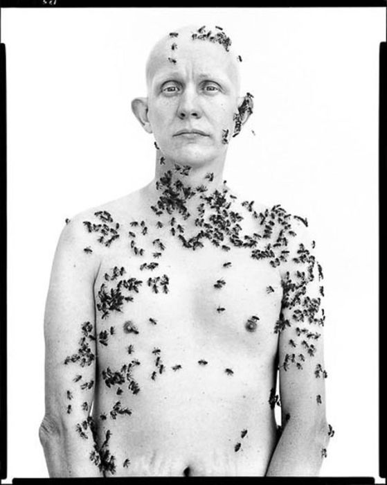 """Richard Avedon (May 15, 1923 – October 1, 2004) was an American fashion and portrait photographer. An obituary published in The New York Times said that """"his"""