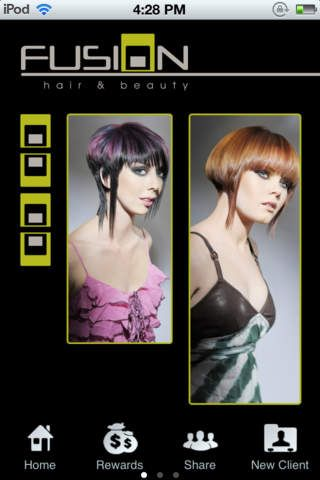 Best Hair Beauty Salon Apps In Queensland Australia Images - Beautiful hairstyle salon app