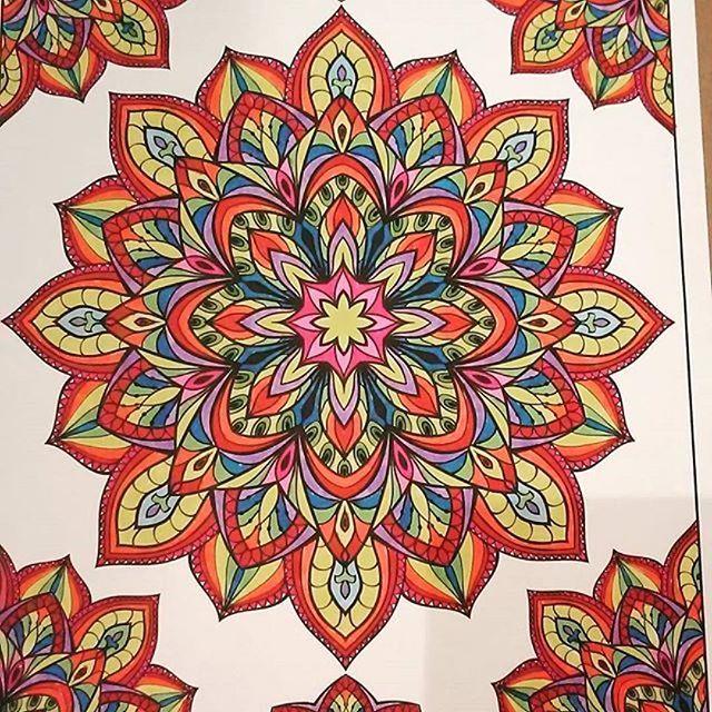 cherokee mandala coloring pages - photo#17
