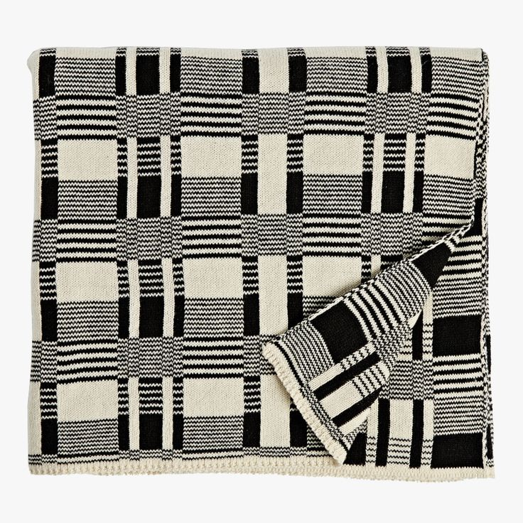 Get Ready for Cuffing Season with These 11 Cozy Blankets and Throws - Rejuvination Recycled Throw $179