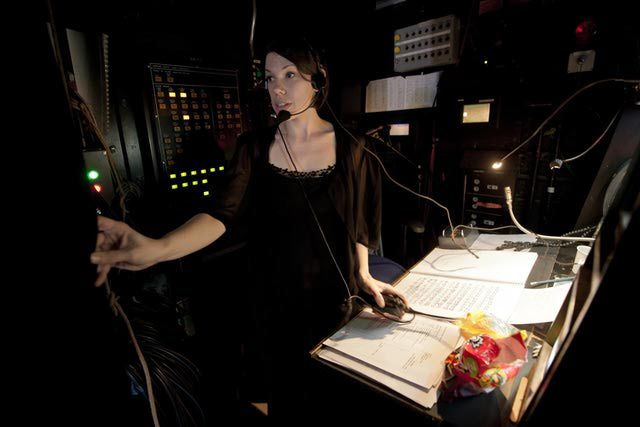 A look at the stage manager's checklist, on the basic items needed to run the rehearsal and production process smoothly.