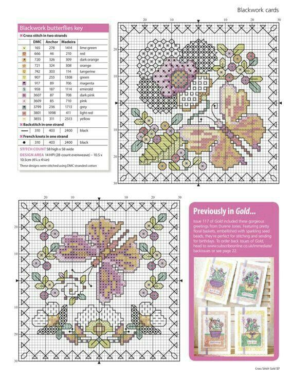 1000 images about jard n punto de cruz on pinterest - Punto jardin ...