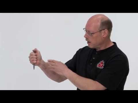 ▶ Focused Impact Volume 1: A Practical Course In Self-Defense With Tactical Pens - YouTube