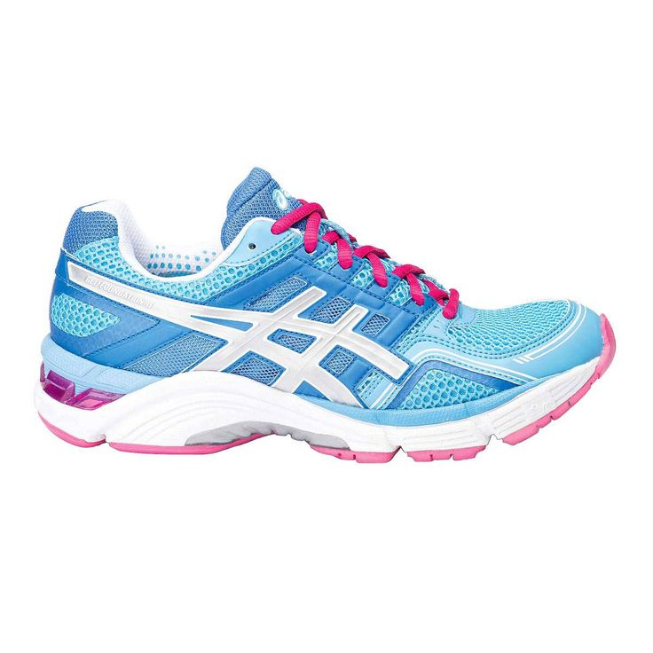 asics gel foundation 11 cyan