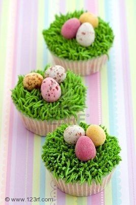 This would be so amazing to make for easter.