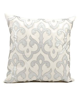 """Luminesce"" Decorative Pillow"