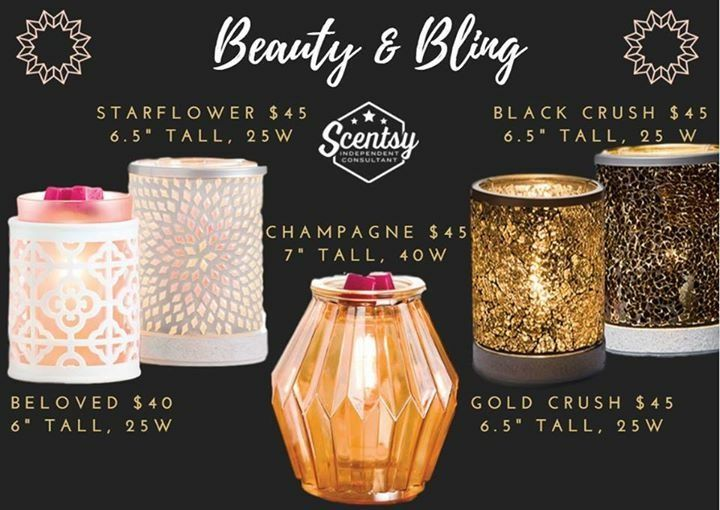 fergiescents.scentsy.us