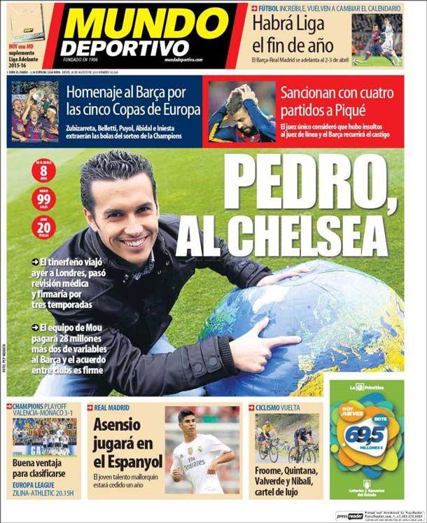 FC Barcelona Noticias | Diario deportivo online
