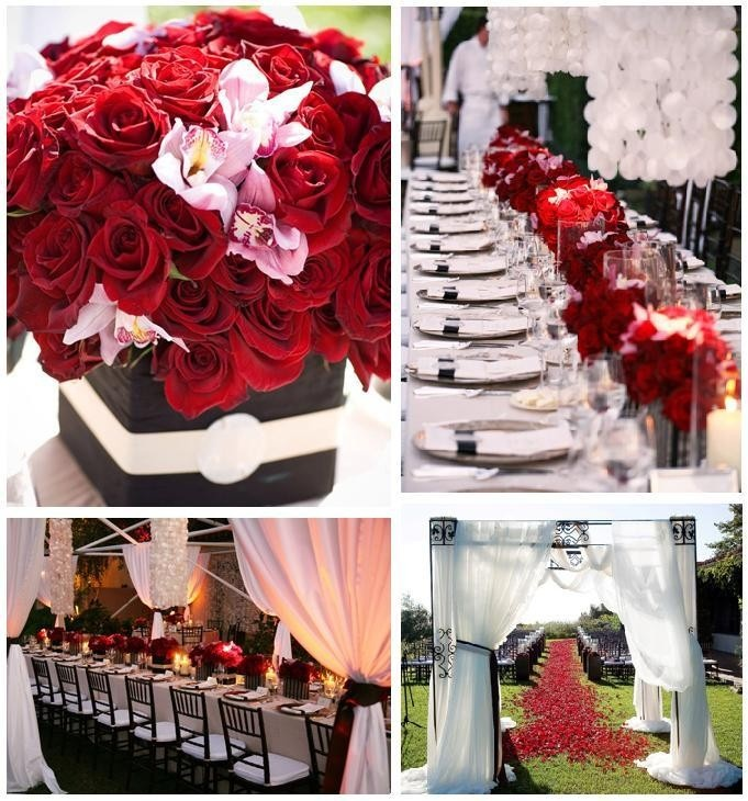 find this pin and more on red white and black wedding theme