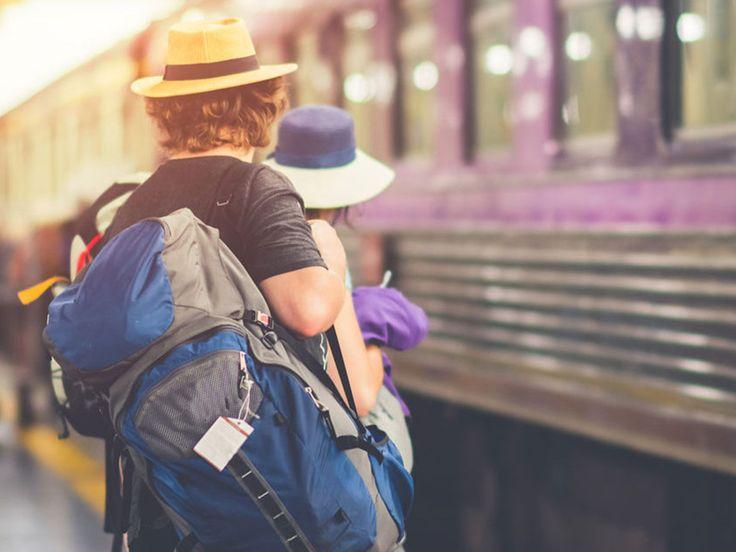 Come organizzare un' Interrail in Europa #Amsterdam, #Austria, #Francia, #Germania, #Interrail, #InterrailInEuropa, #Olanda, #Parigi http://travel.cudriec.com/?p=3819
