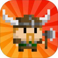 The Last Vikings by Springloaded Ltd