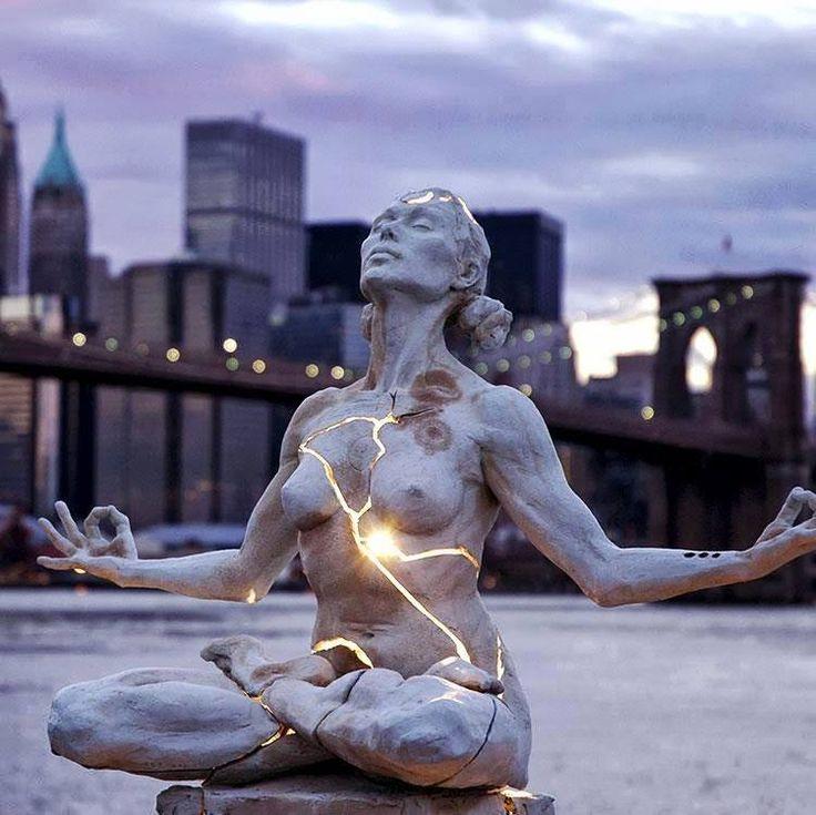 Zen Sculpture New York