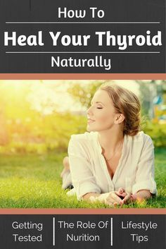 """Still suffering with thyroid symptoms even while taking medication? Do you know something is """"off"""", but your test results come back normal? Get your thyroid questions answered here AND learn how to heal your thyroid naturally!"""