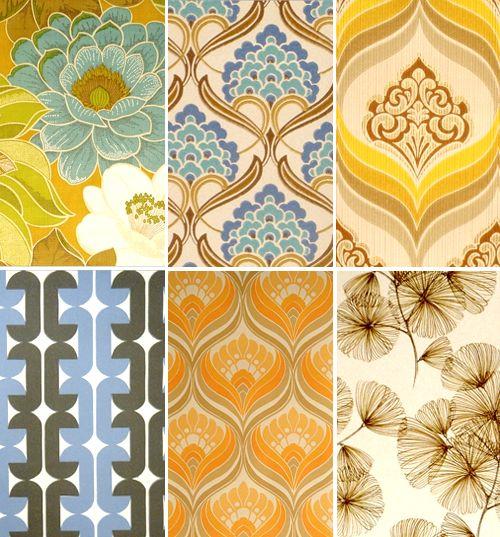 1950s wallpaper designs | 1950 s wallpaper space men | Wallpaper ...