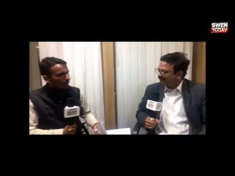 SWENTODAY LIVE- Exit Poll Gujarat  & Himachal Election - YouTube