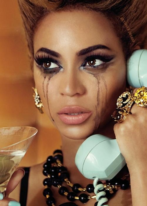 beyonce flawless video stills - photo #42