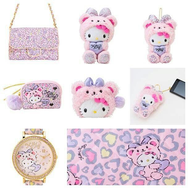 8 best Dear Daniel and Hello Kitty