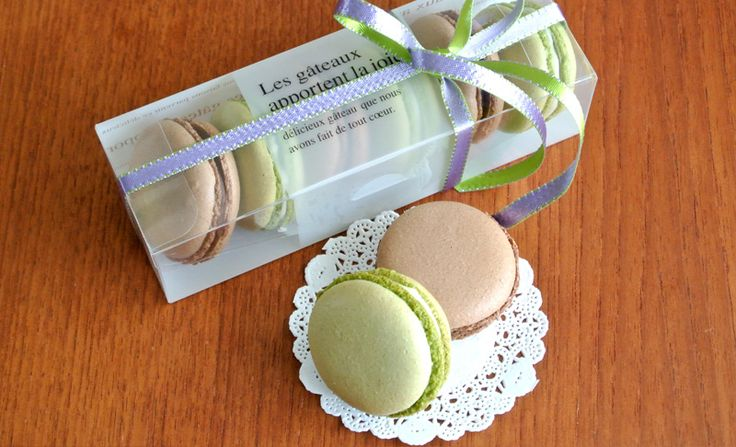 「マカロン」失敗から学ぶ!成功するお菓子レシピ | お菓子・パンのレシピや作り方【corecle*コレクル】